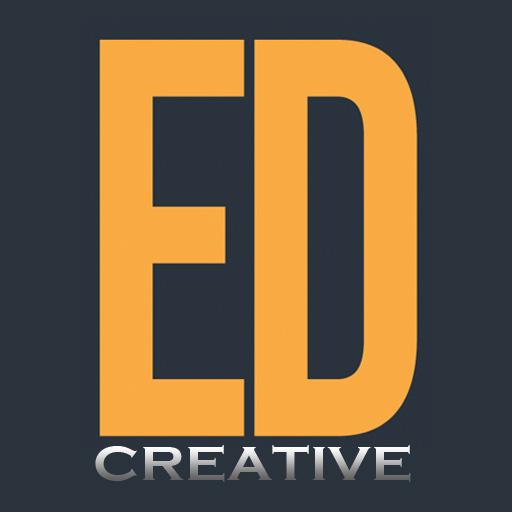 Eric DelaBarre Logo